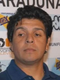 Raúl Maradona photo