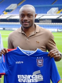 Nigel Reo-Coker photo
