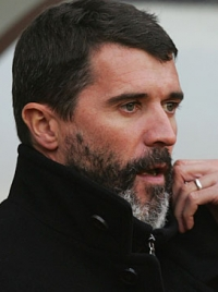 Roy Keane photo