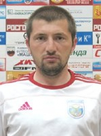 Ahmed Kurbanov photo