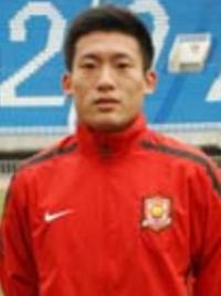 Li Chunyu photo