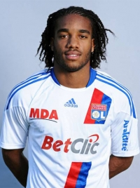 Alexandre Lacazette photo