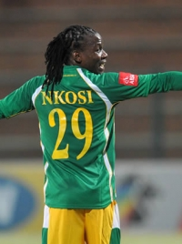 Bhekisizwe Nkosi photo