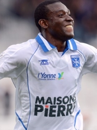 Alain Traoré photo