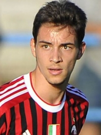 Mattia De Sciglio photo