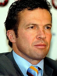 Lothar Matthäus photo