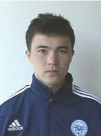 Altynbek Dauletkhanov photo