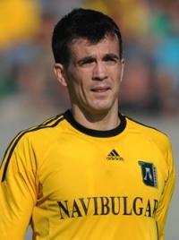 Uroš Golubović photo