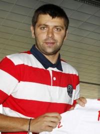 Raul Rusescu photo