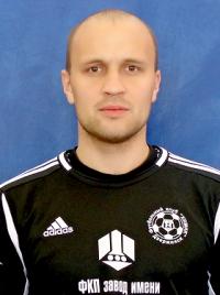 Aleksey Zhdanov photo