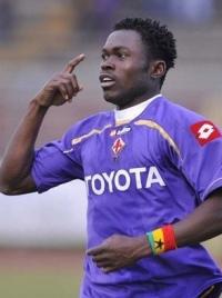 Daniel Kofi Agyei photo