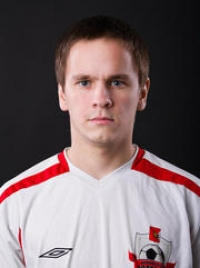 Maksim Kustov photo