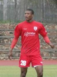 Sibusiso Mthethwa photo