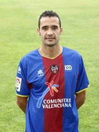 Xavi Torres photo