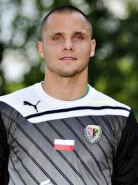 Rafał Gikiewicz photo