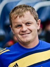 Andriy Berezovchuk photo