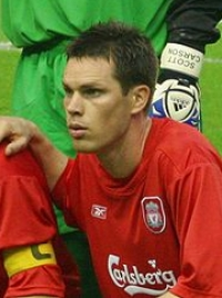 Steve Finnan photo