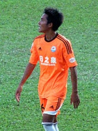 Leung Tsz Chun photo
