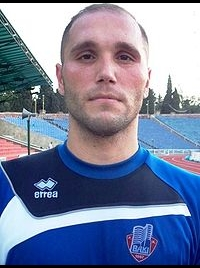 Rafael Amirbekov photo