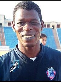 Kalidou Cissokho photo