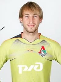 Anton Amelchenko photo