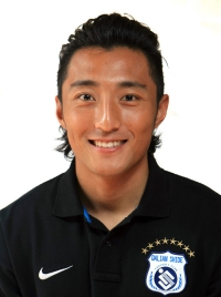 Yang Boyu photo