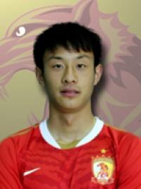 Peng Xinli photo