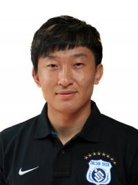 Zhang Chong photo