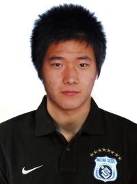 Lü Peng photo