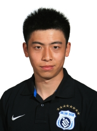 Zheng Jianfeng photo