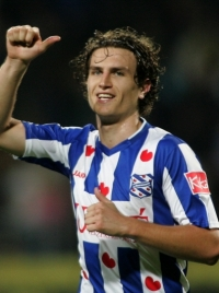 Daryl Janmaat photo