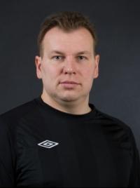Dmitri Belousov photo