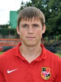 Serhiy Davydov photo