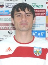 Zaki Ibragimov photo