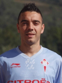 Iago Aspas photo