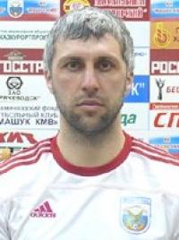 Roman Udodov photo