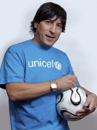 Iván Zamorano photo