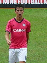 Yago González photo