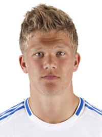 Andreas Cornelius photo
