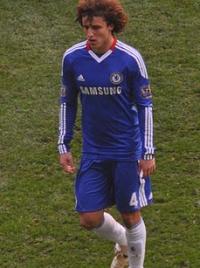 David Luiz photo
