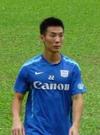 Lo Chi Kwan photo