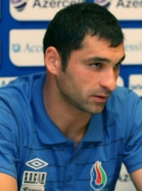 Mahir Shukurov photo