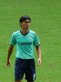 Huang Yang photo