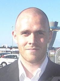 Hannes Sigurðsson photo