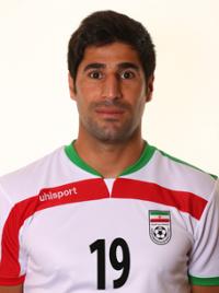 Hashem Beikzadeh photo