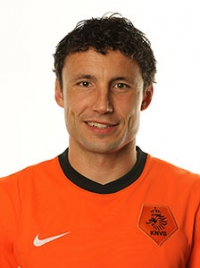 Mark van Bommel photo
