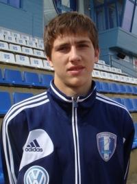 Pavel Gurov photo