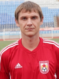 Sergey Dubrovin photo