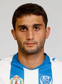 Mate Vatsadze photo