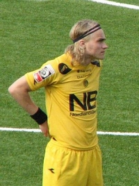 Trond Olsen photo